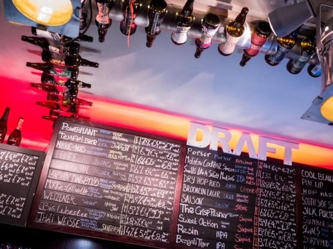 Beer Temple, Amsterdam