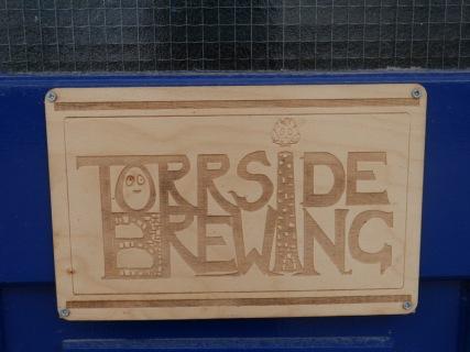 Torrside Brewing, New Mills