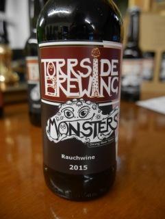 Torrside Brewing Rauchwine 9.5%