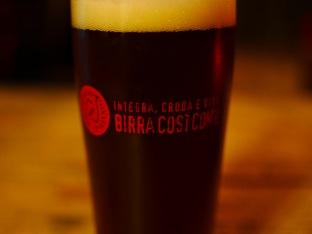 Dada - Sumera. A Strong English Stock Ale