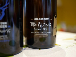 Wild Beer Co The Blend Summer 2015
